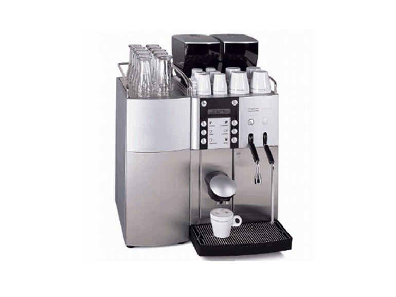 Most Expensive Coffee Machines Page 7 Of 10 Elite Traveler
