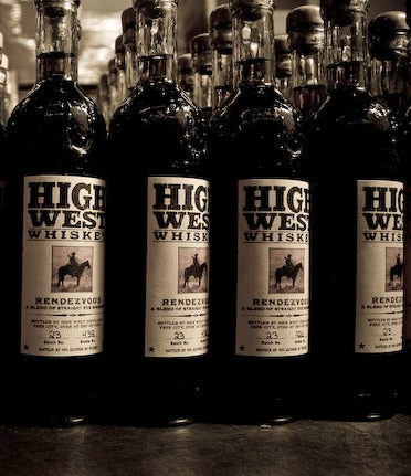 High West Rendezvous 4