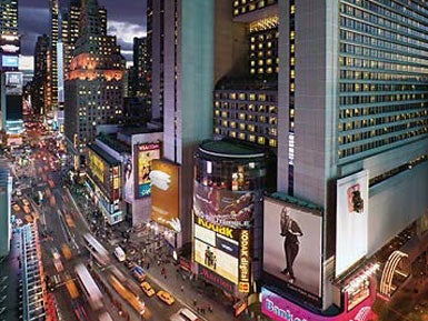 Marriott Marquis, New York City