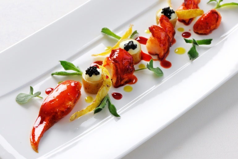 12 Most Amazing Fine Dining Dishes | Elite Traveler