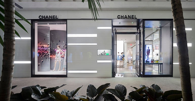 Chanel Bal Harbour resized