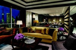 Four Seasons Hotel Pudong Shanghai resized