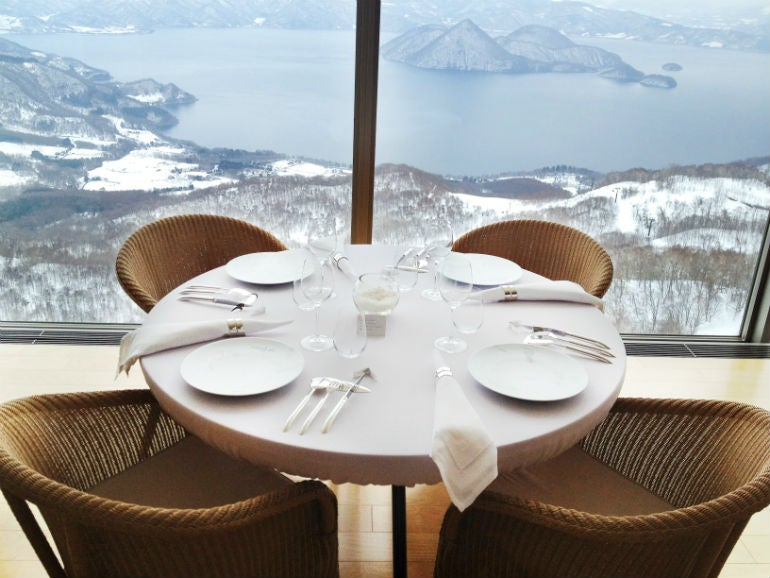 Most Expensive Restaurants In The World Elite Traveler - Top 10 expensive michelin starred restaurants world