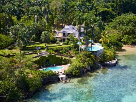 Rio Chico, Your Jamaican Villas