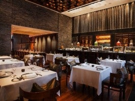 The Setai Grill / The Setai, Miami Beach