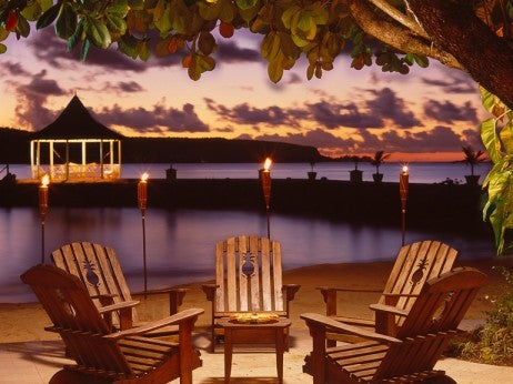 Sundown, Your Jamaican Villas