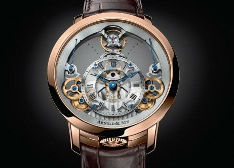 arnold and son770