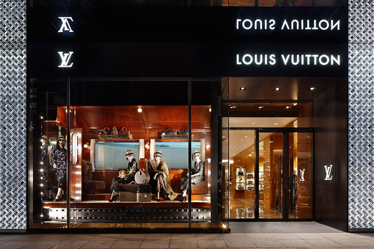 e1bfe69319e Amazing Louis Vuitton Stores That You Must Visit | Elite Traveler