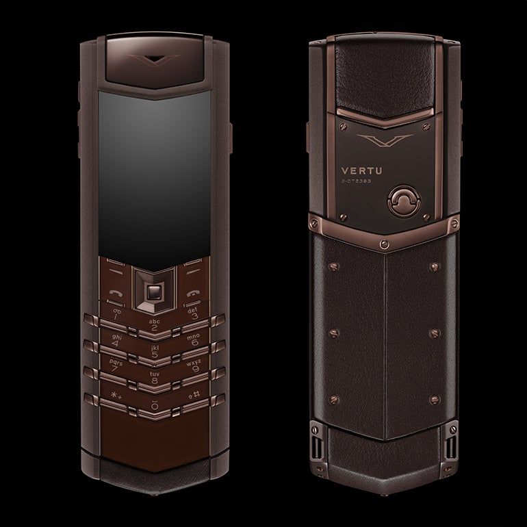 Vertu Aster P Price in India, Specifications, Comparison (6th July ... | 770x770