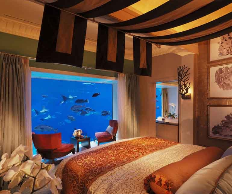 Atlantis The Palm 4