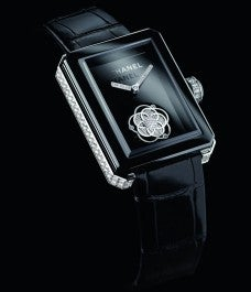 Chanel Première Flying Tourbillon resized