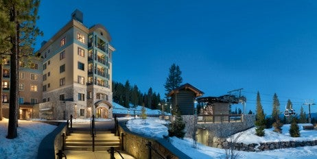 Constellation Residences at Northstar_