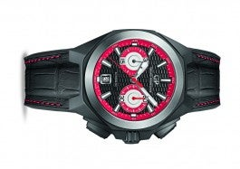 Girard Perregaux_on side