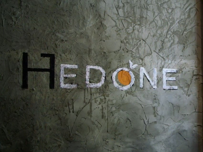 Finest Dining At Michelin Starred Hedone Restaurant