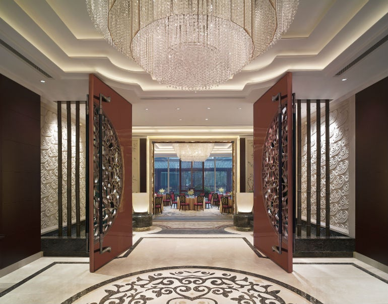 Shangri La Hotels And Resorts To Unveil Two Hotels In Mainland China Elite Traveler