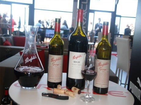 Penfolds America's Cup
