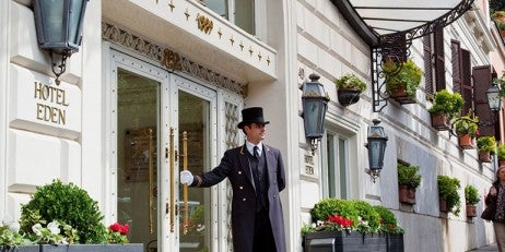 Dorchester Collection Announces Reopening Of Hotel Eden