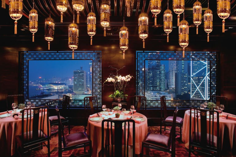 The Best Restaurants In Hong Kong Elite Traveler - Top 10 expensive michelin starred restaurants world