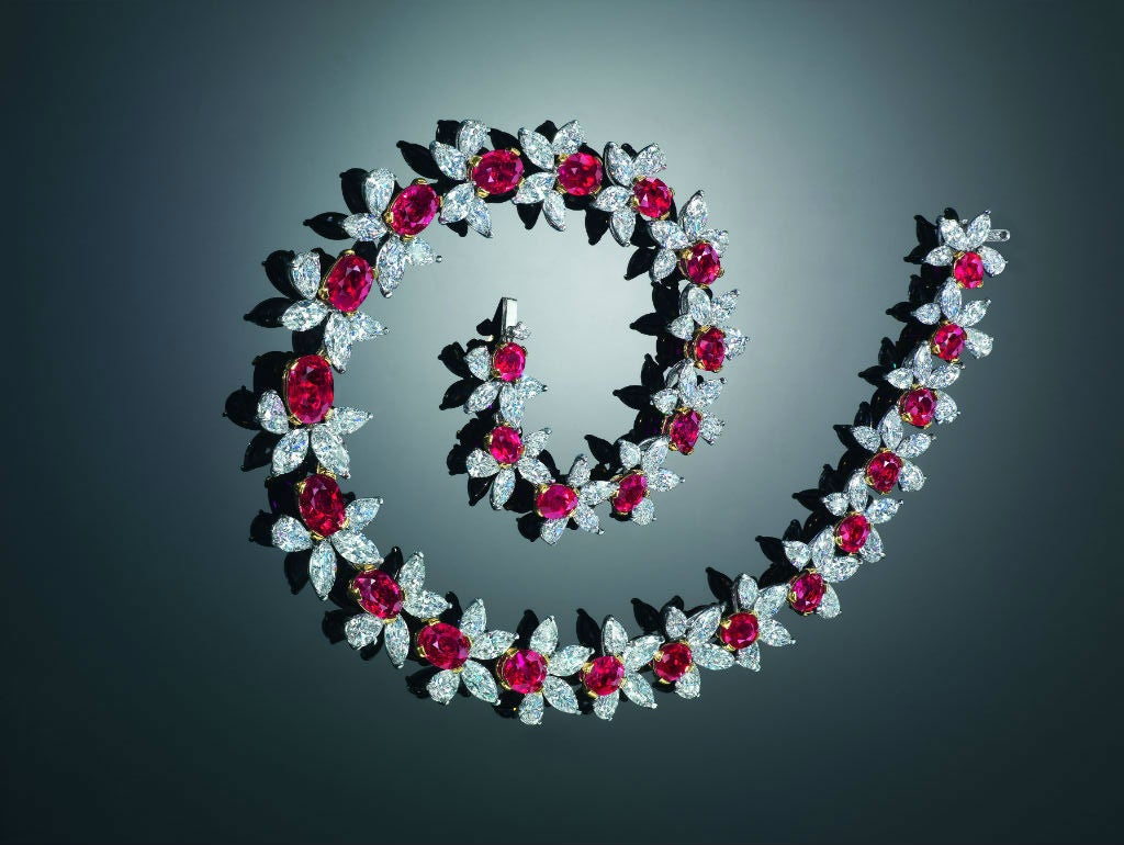 Most Amazing Jewelry Auctions Of All Time Elite Traveler