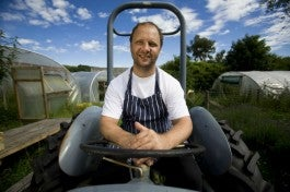 Simon Rogan_