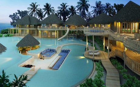 Soneva Resorts_