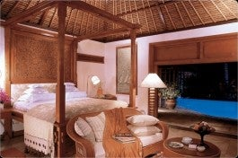 The Oberoi Bali Hotels & Resorts Asia