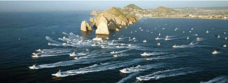 World Leading Fishing Event To Kick Off In Cabo Mexico