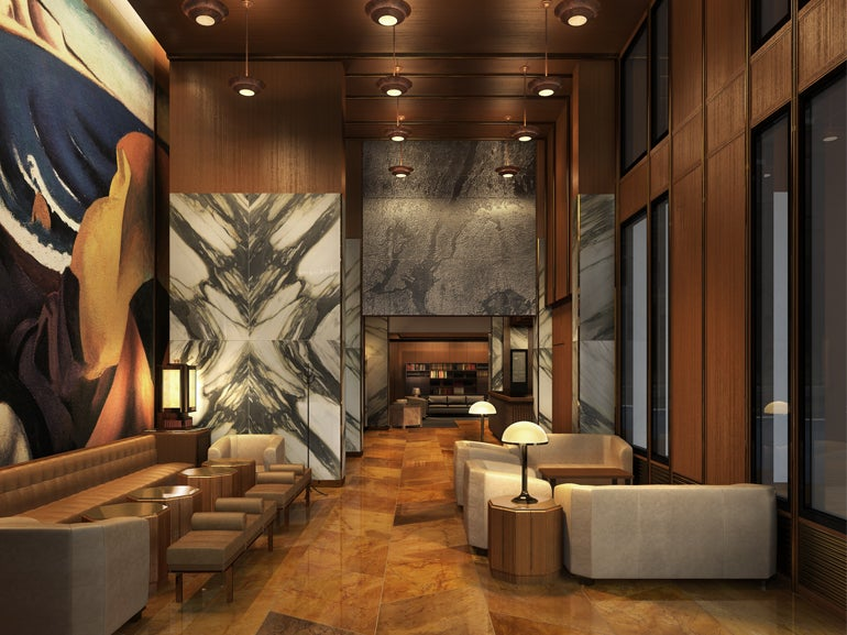 Viceroy Makes Red Carpet Arrival In Nyc Elite Traveler