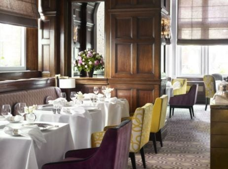 Most Expensive Restaurants In London