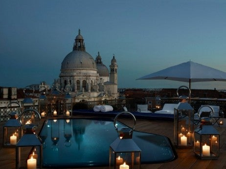 Redentore Terrazza Suite / Gritti Palace, A Luxury Collection Hotel