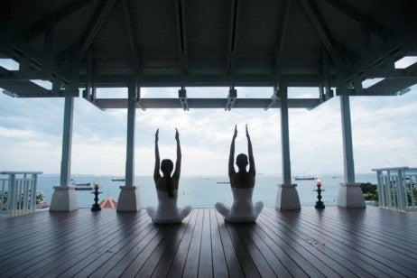 Regent Phuket The Art of Living Well_