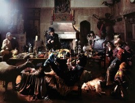 Rolling Stones photography