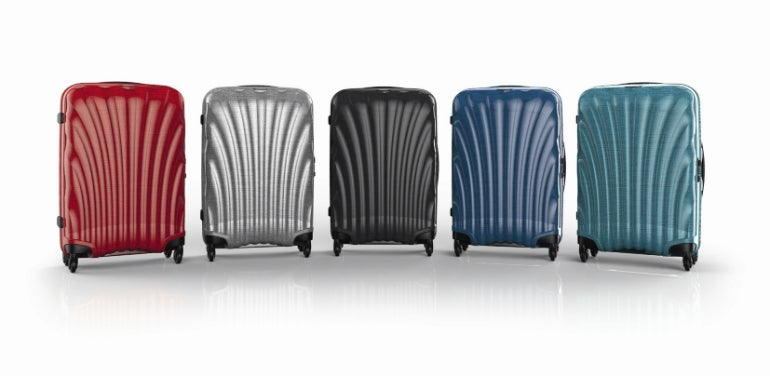 10 Best Luxury Luggage Lines