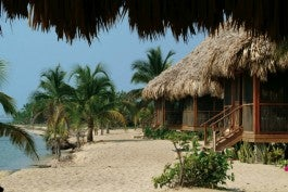 Coppola Resorts Belize Turtle Inn