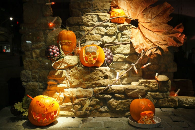 fortnum and mason pumpkin carving_