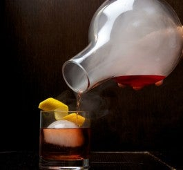 hakkasan cocktail_