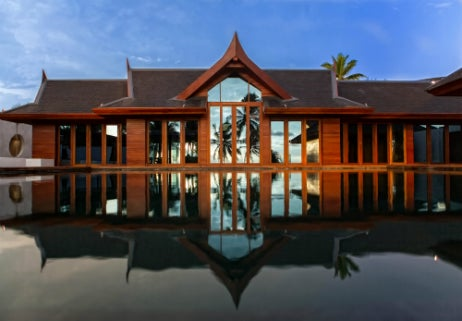 Luxury Designer Iniala Beach House To Open In Phuket