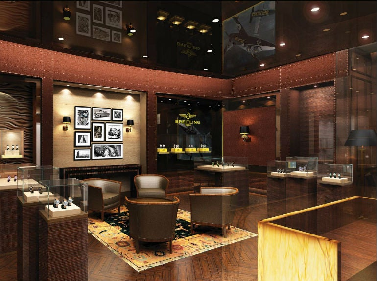 Provident Jewelry Announces New Luxury Cigar Lounge In