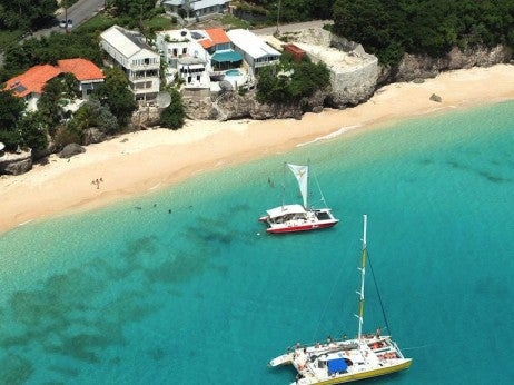 Luxury travel in Barbados