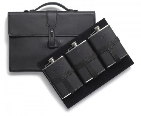 ColeHaan Prohibition Brief Black