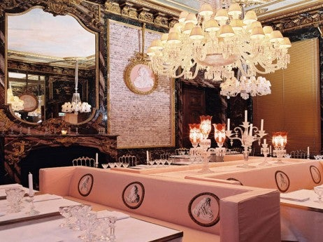 Restaurant le baccarat micromania angers geant casino