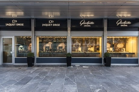 Geneva boutique