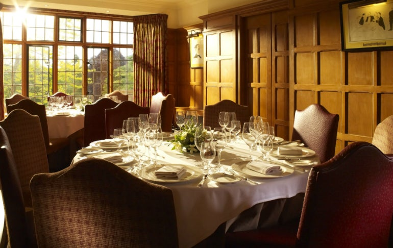 What Makes A Good Restaurant Atmosphere Elite Traveler