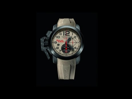 Graham Chronofighter Oversize Superlight