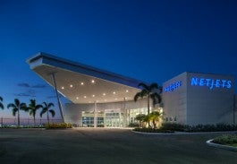Palm Beach International Private Terminal