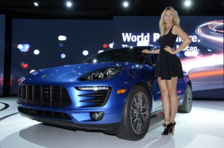 Porsche Macan World Debut _9_