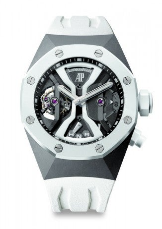 Royal Oak Concept GMT Tourbillon non feature_