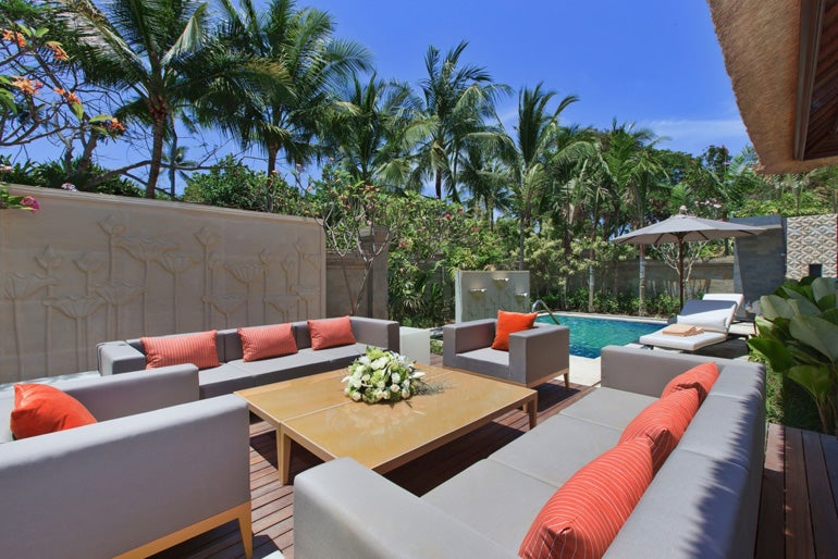 Sofitel Bali Nusa Dua Beach Resort To Open Next Month Elite Traveler