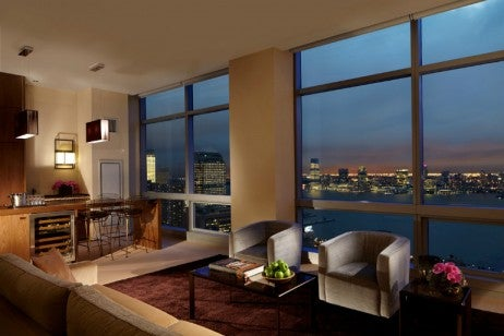 Trump SoHo Penthouse Suite