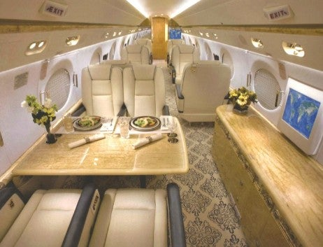 Gulfstream 550 Private Jet for Sale and Private Jets for Sale Worldwide.